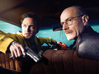 Breaking Bad, una serie de culto.